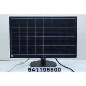 PHILIPS 223V5LHSB/11 21.5インチワイド FHD(1920x1080)液晶モニ...