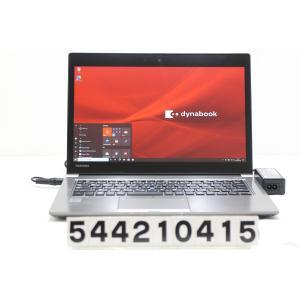 東芝 PORTEGE Z30-B Core i7 5600U 2.6GHz/16GB/256GB(SSD)/13.3W/FHD(1920x1080) タッチパネル/Win10|tce-direct