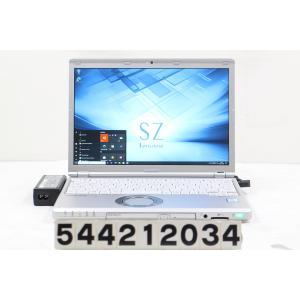 Panasonic CF-SZ6RDQVS Core i5 7300U 2.6GHz/8GB/256GB(SSD)/Multi/12.1W/WUXGA(1920x1200)/Win10|tce-direct