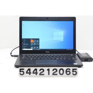 DELL Latitude 5280 Core i5 7300U 2.6GHz/8GB/256GB(SSD)/12.5W/FHD(1920x1080)/Win10|tce-direct