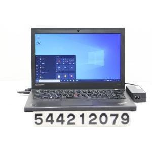 【ジャンク品】Lenovo ThinkPad X240 Core i7 4600U 2.1GHz/8GB/256GB(SSD)/12.5W/FWXGA(1366x768)/Win10 難あり|tce-direct