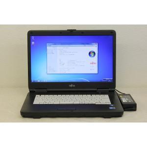 富士通 A550/B Core-i5-2.66GHz/4GB/160GB/MULTI/15.6W/Win7|tce-direct