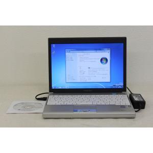 東芝 dynabook SS N10 C2D-1.2GHz/2G/160G/MULTI/11n/12.1W/Win7|tce-direct
