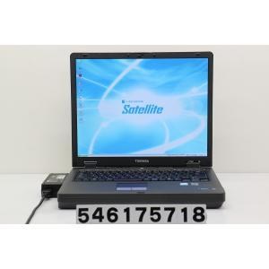 東芝 dynabook Satellite J70 173C/5X Celeron 530 1.73GHz/2GB/80GB/CD/15/SXGA+(1400x1050)/RS232C パラレル/XP|tce-direct