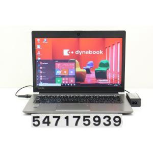 東芝 dynabook R634/K Core i5 4300U 1.9GHz/4GB/128GB(SSD)/13.3W/FWXGA(1366x768)/Win10|tce-direct