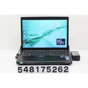 Panasonic CF-S10EYBDR Core i5 2540M 2.6GHz/8GB/640GB/Multi/12.1W/WXGA(1280x800)/Win7|tce-direct