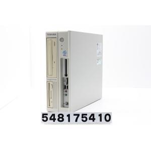東芝 EQUIUM 5110 Celeron 2.5GHz/256MB/40GB/CD-ROM/RS232C/Win2000 SDカードスロット不良|tce-direct