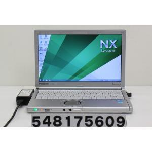 Panasonic CF-NX2AWGCS Core i5 3340M 2.7GHz/4GB/250GB/12.1W/WXGA++(1600x900)/Win7|tce-direct