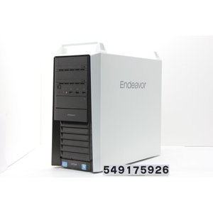 EPSON Endeavor Pro 5000 Core i5 2500 3.3GHz/8GB/500GB/Multi/RS232C/Win7/GeForce GTX 560Ti|tce-direct