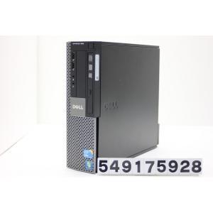 DELL Optiplex 980 SFF Core i5 650 3.2GHz/4GB/250GB/Multi/RS232C パラレル/Win7|tce-direct
