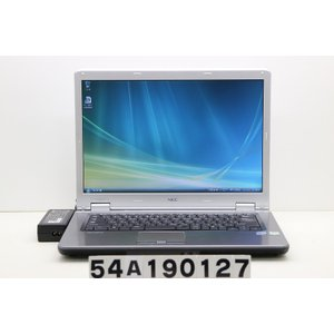 【ジャンク品】NEC PC-VY21AEZ75 Core2Duo T8100 2.1GHz/2GB/...