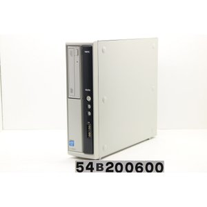 NEC PC-MJ27ELZDH Celeron G1620 2.7GHz/4GB/500GB/DVD/RS232C/Win10|tce-direct