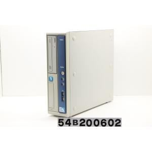 NEC PC-MK25EAZCB Celeron E3300 2.5GHz/4GB/500GB/DVD/RS232C/Win10|tce-direct