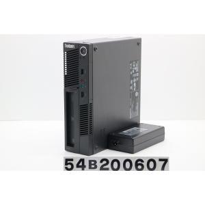 Lenovo ThinkCentre M90P Core i3 540 3.07GHz/4GB/500GB/Multi/Win7|tce-direct