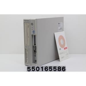 東芝 EQUIUM 5110 Celeron 2.5GHz/256/40GB/CD/Win2000 Pro|tce-direct