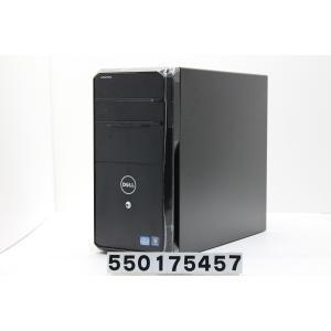 DELL Vostro 470 Core i7 3770 3.4GHz/8GB/1TB/Multi/Win7/GeForce GTX 1050Ti|tce-direct