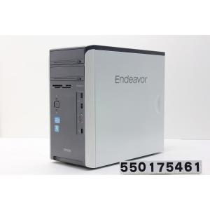 EPSON Endeavor MR7000E Core i7 3770K 3.5GHz/8GB/128GB(SSD)+1TB×2台/Blu-ray/Win7/GeForce GTX 1050Ti|tce-direct