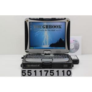Panasonic CF-19DC5DVS CoreDuo U2400 1.06GHz/1.5GB/80GB/10.4/XGA(1024x768)/RS232C/XP Office2003付属 キーボード難あり|tce-direct