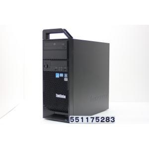 Lenovo ThinkStation S30 Xeon E5-1620 3.6GHz/16GB/250GB/DVD/RS232C/Win7/GeForce GTX 1050Ti|tce-direct