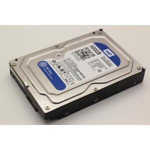 WesternDigital WD5000AAKX 3.5インチHDD 500GB 本体のみ|tce-direct
