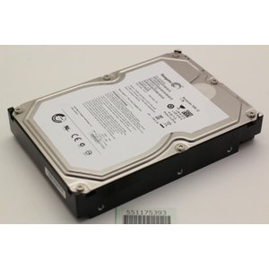Seagate ST31000524AS 3.5インチHDD 1TB 本体のみ|tce-direct