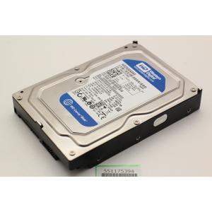WesternDigital WD2500AAKX 3.5インチHDD 250GB 本体のみ|tce-direct