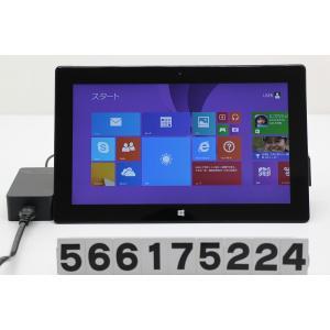 Microsoft Surface Pro 2 Core i5 4200U 1.6GHz/4GB/128GB(SSD)/10.6W/FHD(1920x1080) タッチパネル/Win8.1 ACアダプター難あり|tce-direct
