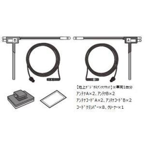YESFZ452(パナソニック) 地上デジタルアンテナキット(1台分)|td-shop|04