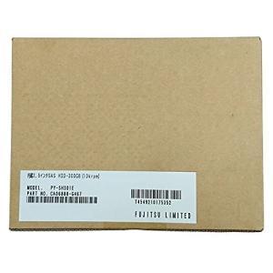 FUJITSU PY-SH301E 内蔵2.5インチSAS HDD-300GB(10krpm) tds-shop