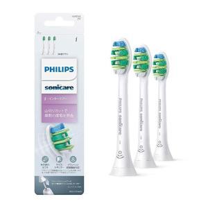 (正規品) フィリップス ソニッケアー 替ブラシ インターケアー 歯間ケア レギュラーサイズ 3本組 HX9003/67 tds-shop