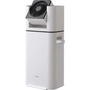 アイリスオーヤマ 衣類乾燥除湿機 スピード乾燥 除湿量 5.0L サーキュレーター機能付 デシカント式 DDD-50E|tds-shop
