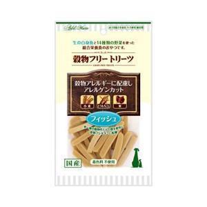 ヤマヒサ アドメイト 犬用おやつ 穀物フリートリーツ フィッシュ 60g