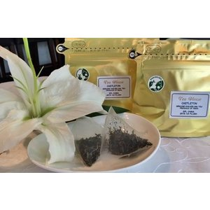 六本木ティープリーズ・アリスの紅茶:ダージリン・キャッスルトン(リーフティ)春茶水出しティーバック tea-please1
