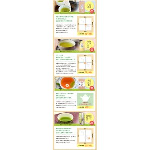 お茶 300g他 選べるお茶の福袋 敬老の日 ギフト 知覧茶 嬉野茶 八女茶 緑茶 茶葉|tea-sanrokuen|10