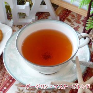 紅茶 茶葉 ダージリン紅茶 ダージリン・マスターブレンド 50g|teachaichai