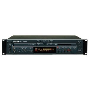 CDプレーヤー/MDレコーダー MD-CD1MKIII
