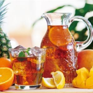 水出しトロピカルダイエットプーアール茶1L用20個入|tealife