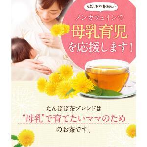 たんぽぽ茶 カップ用30個入|tealife|02