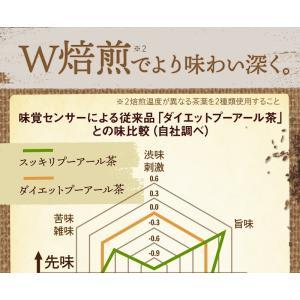 ダイエットプーアール茶(プーアル茶 ) ポット用120個入  お茶|tealife|03