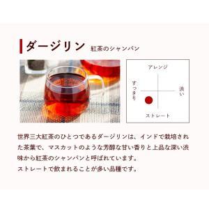 ダージリン&セイロン 100個入|tealife|06