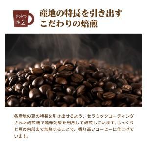 本格プレミアムドリップコーヒー 4種セット 珈琲 |tealife|07