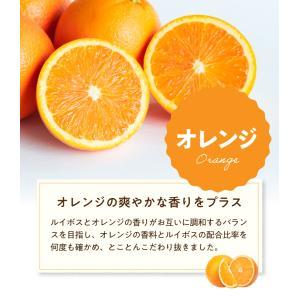 フレーバールイボスティー オレンジ 30個入|tealife|04