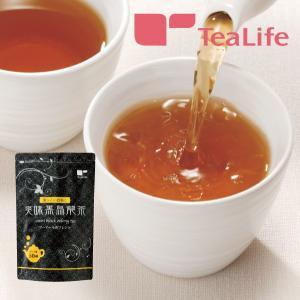 業務用 大容量 まとめ買い 爽味黒烏龍茶ポット用50個入×10袋