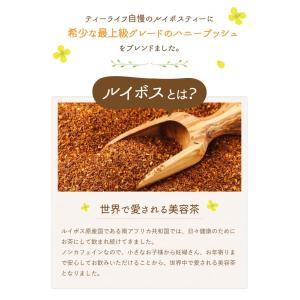 ハニーブッシュ入 ルイボスティー 30個入  tealife 02