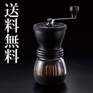 名称  ハリオ セラミックコーヒーミル・スケルトン サイズ  幅 172 × 奥行 93 × 高 2...