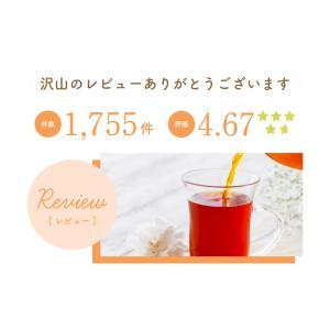 ルイボスティー オーガニック 101個 お茶 有機 ルイボスティー|tealife|04
