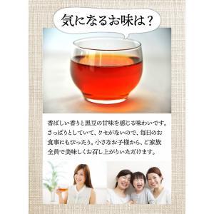 国産黒豆茶 300g |tealife|10