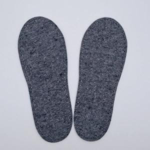 室内履き用フェルト底 23cm ハマナカ teamiohenya