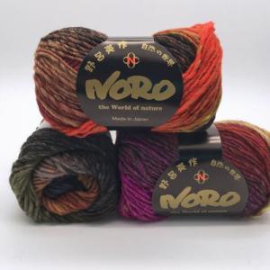 段染め毛糸 くれよん 野呂英作世界中で人気の段染め毛糸 teamiohenya