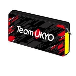 【TeamUKYO チーム右京オフィシャル商品】   ちょっとした小物を収納したり、自転車の工具を入...